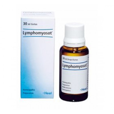 Biovita Lymphomyosot mixtur • 30ml.