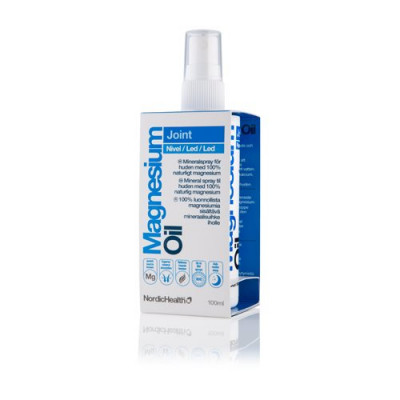 BetterYou Magnesium Oil Spray Joint