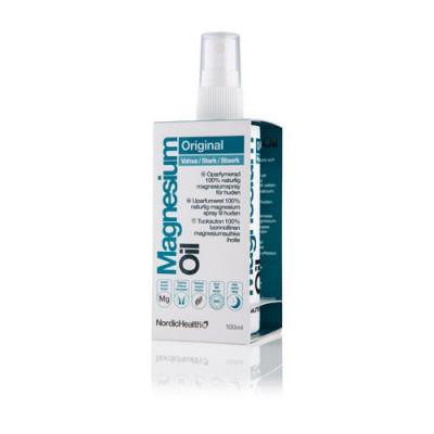 BetterYou Magnesium Oil Spray Original • 100 ml
