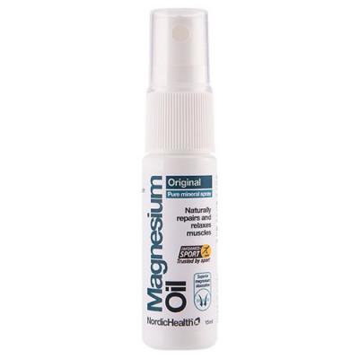 Magnesium Oil Spray Original • 15 ml