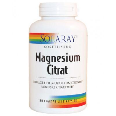 Magnesium Citrat 400 mg
