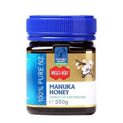 Panacea Manuka honning MGO 400+ • 250 gram