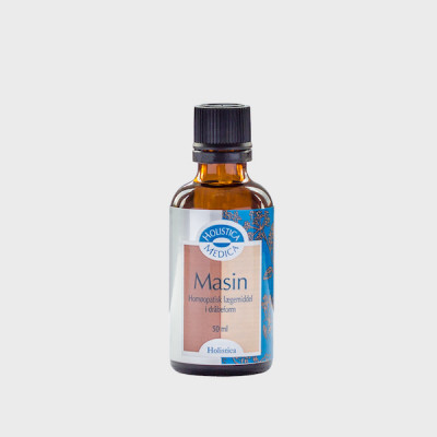 Holistica-Medica Masin • 50 ml.