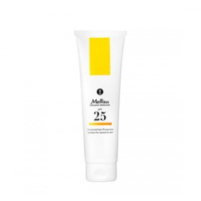 Mellisa Sun Protection SPF 25 • 150 ml.