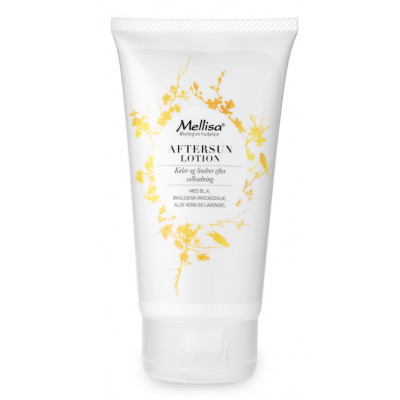 Mellisa Aftersun • 150 ml.