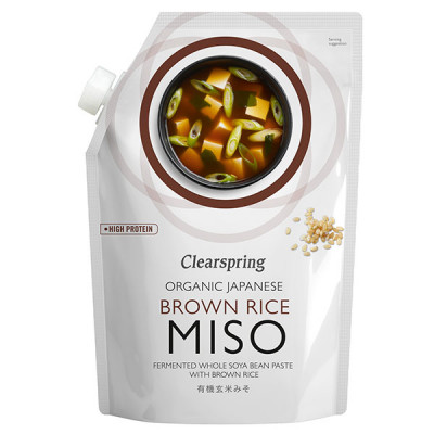 NatureSource Miso Brown Rice Ø