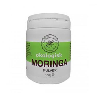 Oil of life Moringa pulver Ø • 100g.