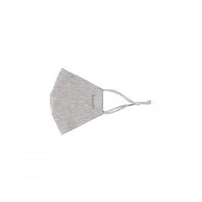 Boody Mundbind stof grå • 1stk.