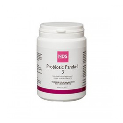 NDS Probiotic Panda 1 • 100g.