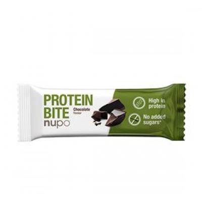 Nupo protein bite chocolate • 40g.