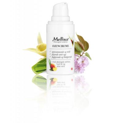 Mellisa Øjencreme • 15 ml.