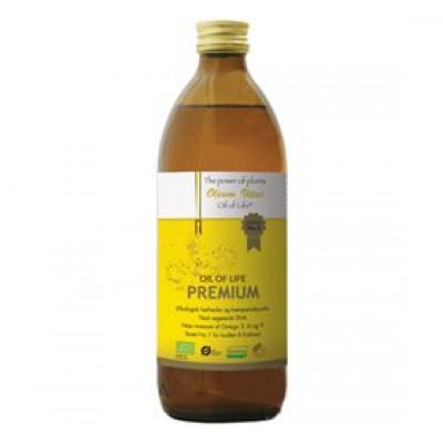 Oil of life Premium Ø • 500ml.