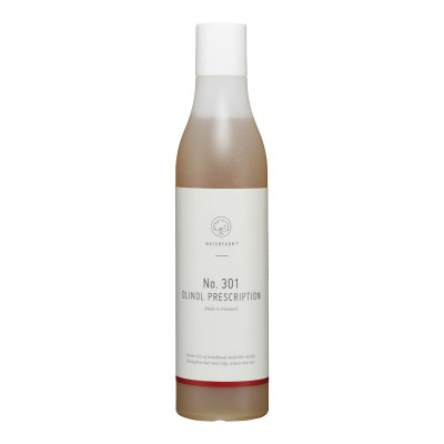 NaturFarm Olinol Hårshampoo • 250 ml.