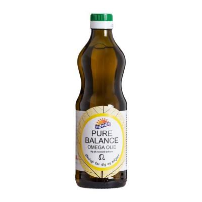 Pure Balance Omega Olie