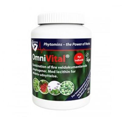 BioSym OmniVital • 120 kap.