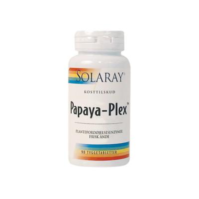 Papaya Plex • 90 tabl.