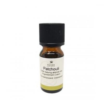 Fischer Pure Nature Patchouliolie æterisk • 10ml.