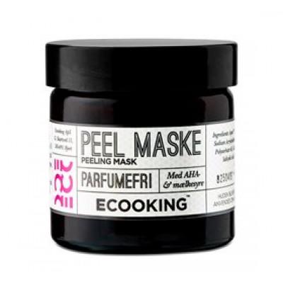 Ecooking Peel Maske • 50ml.