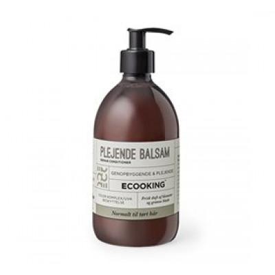 Ecooking Plejende Balsam • 500ml.