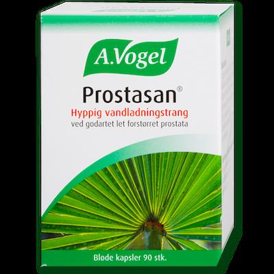 A. Vogel Prostasan • 90 kaps.