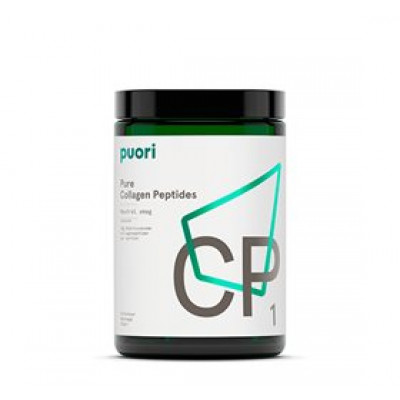 Puori Pure Collagen Peptides CP1 Puori • 300g.
