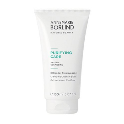 Annemarie Börlind Purifying Care Cleansing Gel • 150ml.