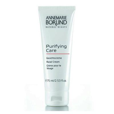 Annemarie Börlind Purifying Care Facial Cream • 75ml.