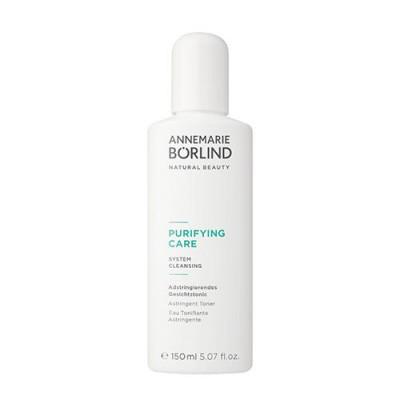 Annemarie Börlind Purifying Care Facial Toner • 150ml.
