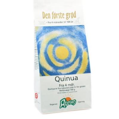 Aurion Den Første Grød - Quinua Ø • 700 g.