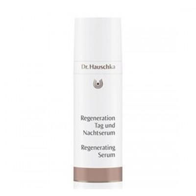 Dr. Hauschka Regenerating Serum • 30ml.