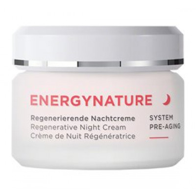 Annemarie Börlind Regenerative Night Cream • 50ml.