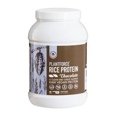 Risprotein Chokolade Plantforce • 800 g.