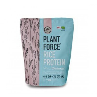 Plantforce Risprotein neutral Ø • 800g.