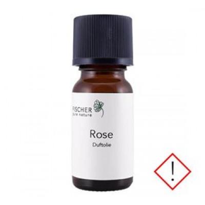 Fischer Pure Nature Rose duftolie • 10ml.