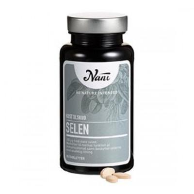 Nani Selen food state • 90 tab.