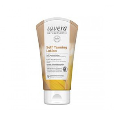 Lavera Self-Tanning Lotion 150 ml