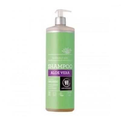 Urtekram Shampoo Aloe Vera • 1L