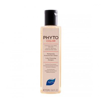 Phyto Color Shampoo til farvet hår • 250ml.