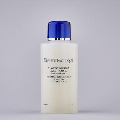 Beauté Pacifique Shampoo til fint hår