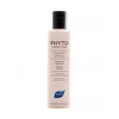 Phyto Shampoo svagt og skadet hår • 250ml.