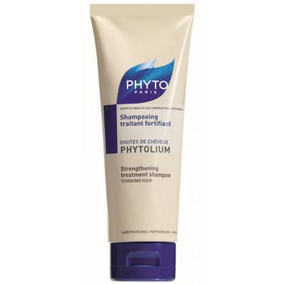 Phytolium Shampoo til tyndt hår