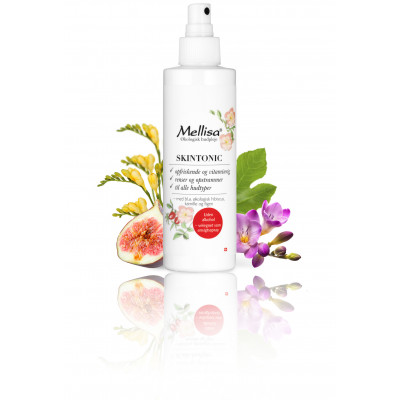 Mellisa Skintonic • 200 ml.