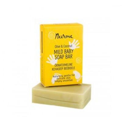 OBS Soap Bar Mild Baby • 100g.