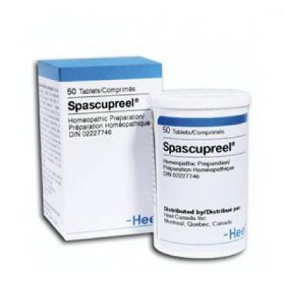 Biovita Spascupreel • 50 tab.