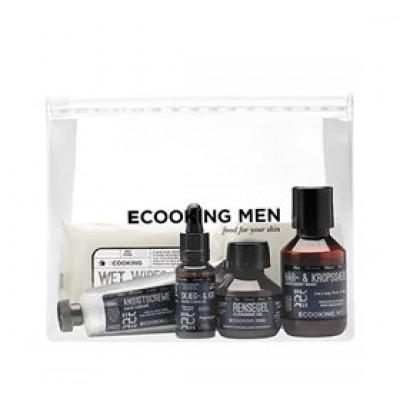 Ecooking Starterkit til mænd