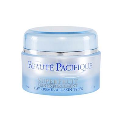 Beauté Pacifique SuperFruit Dagcreme til alle hudtyper • 50 ml.