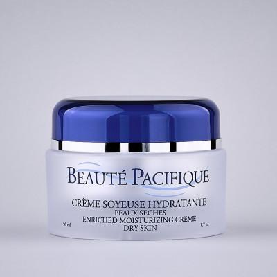 Fugtighedsgivende dagcreme til tør hud (krukke) • 50 ml.