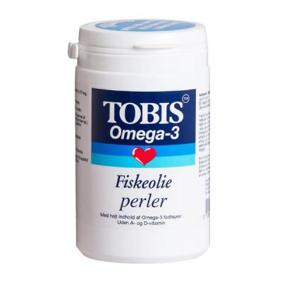 Tobis Fiskeolie