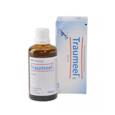 Biovita Traumeel S dråber • 100ml.