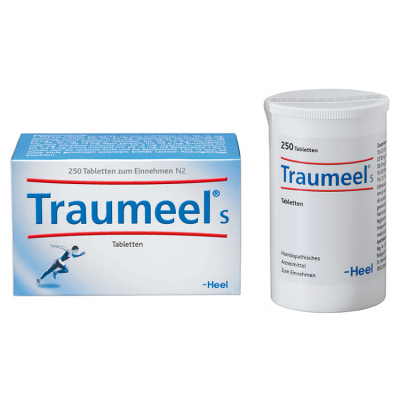 Traumeel S Tabeletter
